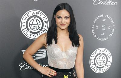 Camila Mendes was sexually assaulted at school