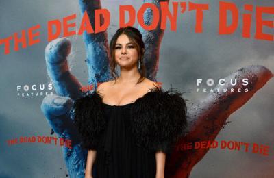 Selena Gomez calls out Boris Johnson over vaccine promise