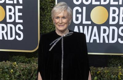Glenn Close says growing up in cult is to blame for her 'unsuccessful relationships'