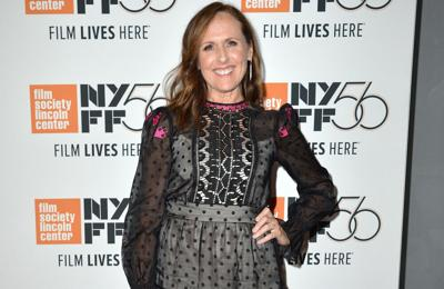 Molly Shannon starring in A Good Person