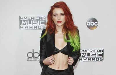 Bella Thorne: Disney expect people to be too 'perfect'