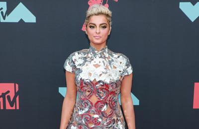 Bebe Rexha to star in Queenpins