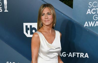 Jennifer Aniston didn't realise Matthew Perry's Friends anxiety