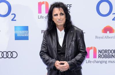 Alice Cooper hails Metallica for being a 'threat' and having hits