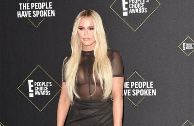 Khloe Kardashian 'protective' of niece Dream