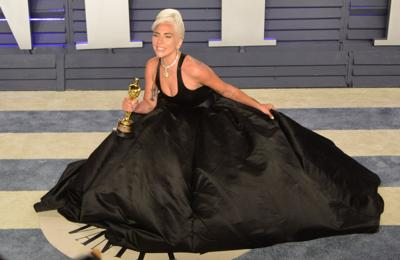 Lady Gaga got pregnant after being raped