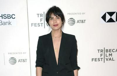 Desiree Akhavan: Being bisexual is 'incredibly taboo' | Celebrities