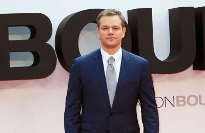 Matt Damon's untitled thriller gets November 2020 release