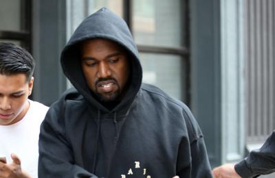 Kanye West previews new Donda song in Beats ad