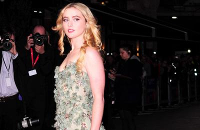 Kathryn Newton hasn't told parents about Ant-Man role