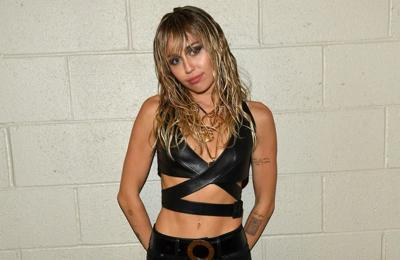 Miley Cyrus is on vocal rest