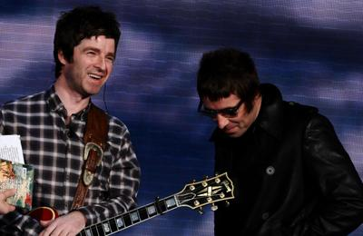 Noel Gallagher to record album of Oasis reworks?