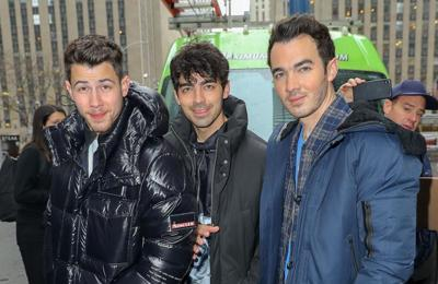 Jonas Brothers to perform at MTV Video Music Awards