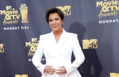 Kris Jenner 'regrets' cheating on Robert Kardashian | Celebrities