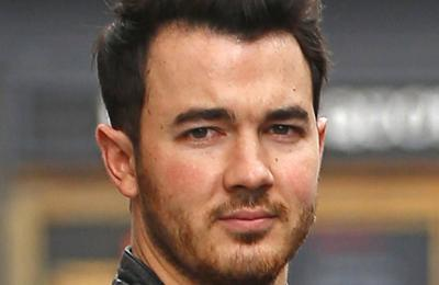 Kevin Jonas' daughter almost ruined secret Jonas Brothers reunion