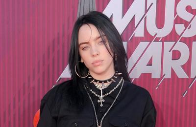 Billie Eilish 'to tour arenas in 2020'
