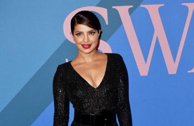Priyanka Chopra Jonas: I feel very blessed to be married to Nick Jonas