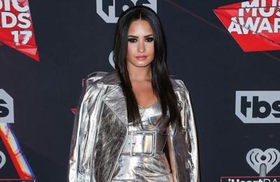 Demi Lovato to front alien documentary