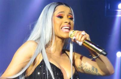 Cardi B claims she's done with surgery