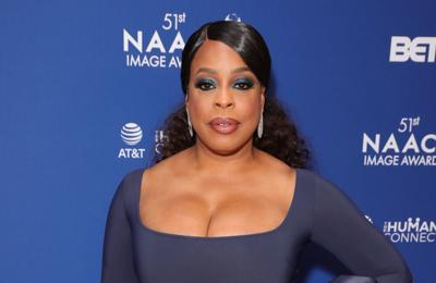 Niecy Nash's wedding gift from Oprah Winfrey