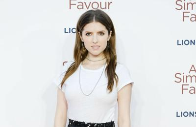 Stowaway's Anna Kendrick admits co-star Toni Collette struggling speaking in her own Australian accent