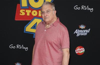 Randy Newman cancels tour after hip surgery