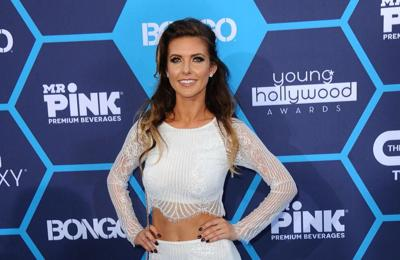 Audrina Patridge insists Kaitlynn Carter and Brody Jenner are 'still friends'