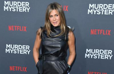 Jennifer Aniston: Social media could have an age limit