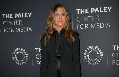 Jennifer Aniston: Don't vote for Kanye West