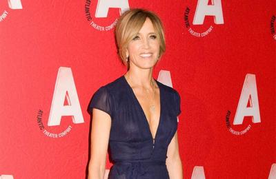 Felicity Huffman sentenced to two weeks in prison