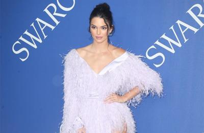 Kendall and Kris Jenner planning TV series about Kirby Jenner