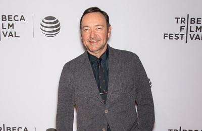 Kevin Spacey's anonymous accuser ordered to reveal identity for lawsuit to proceed