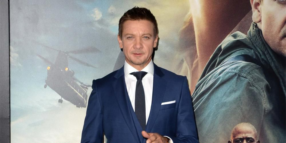 Jeremy Renner Mission Impossible 6