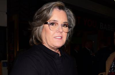 Rosie O'Donnell to make guest appearance in League of Their Own reboot