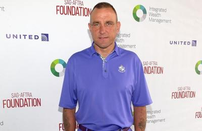 Vinnie Jones: My late wife Tanya visited e after she died