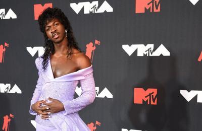 Lil Nas X leads MTV VMA winners