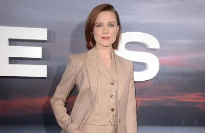 Evan Rachel Wood 'rising up' from experiences of domestic violence