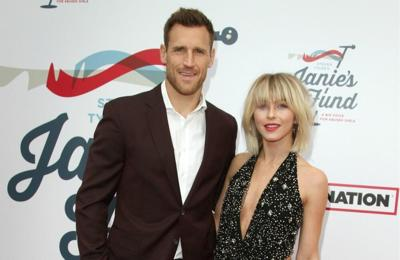 Brooks Laich: My wedding day was the best day of my life