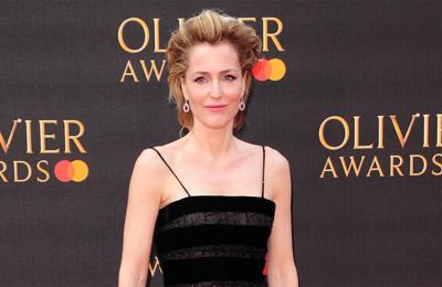 Gillian Anderson: My relationship needs are 'non-negotiable'