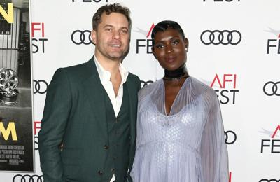 """Jodie Turner-Smith and Joshua Jackson """"high five"""" over marriage"""