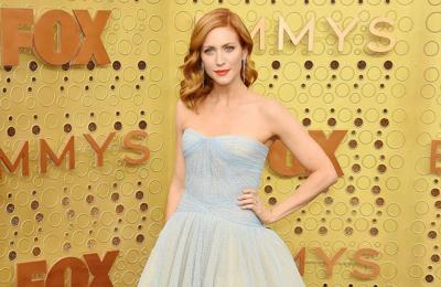 Brittany Snow was called 'self-indulgent' for talking about mental health in 2007