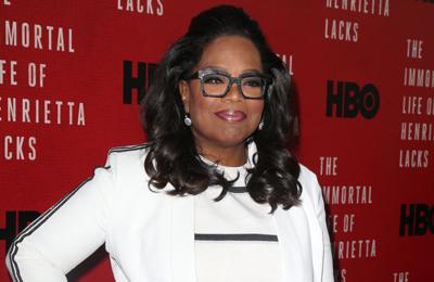 Oprah Winfrey says Derek Chauvin trial gave her 'flashbacks of Emmett Till'
