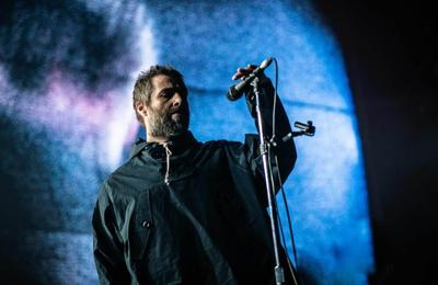Liam Gallagher rules out Damon Albarn collaboration