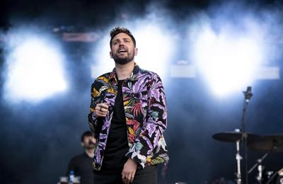 You Me At Six flex 'creative muscles' on new track What's It Like