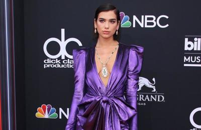 Dua Lipa: There is room for diversity at Reading and Leeds