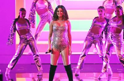 Selena Gomez 'excited' by new role in her music production