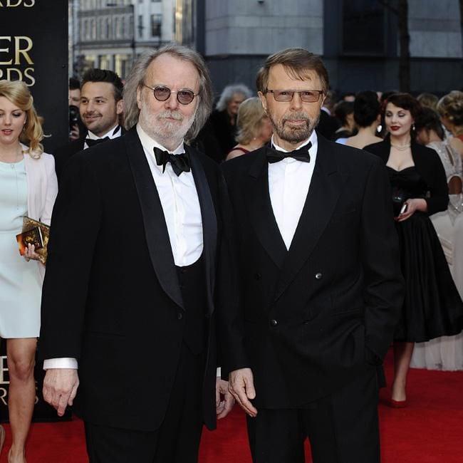 Mamma Mia Here We Go Again Original Motion Picture Soundtrack Cast Of Mamma Mia Here We Go Again: ABBA's Bjorn Ulvaeus To Have Cameo In Mamma Mia 2