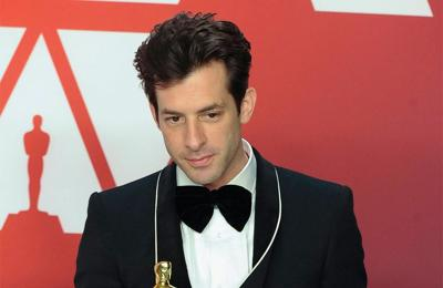 Mark Ronson to get BBC Two special