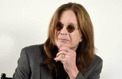 Ozzy Osbourne: A cursed doll caused my health problems!