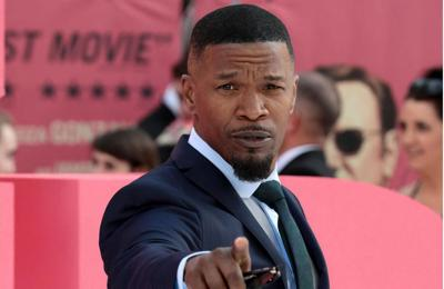 Jamie Foxx and Katie Holmes are 'so great' together